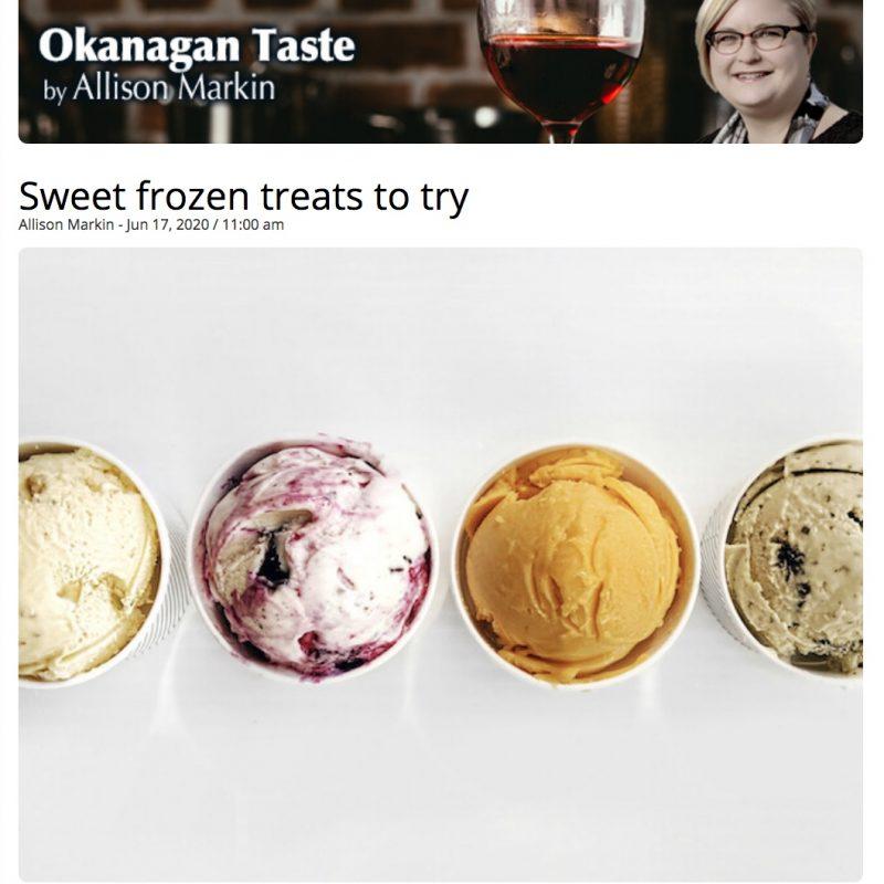Okanagan Taste - Castanet
