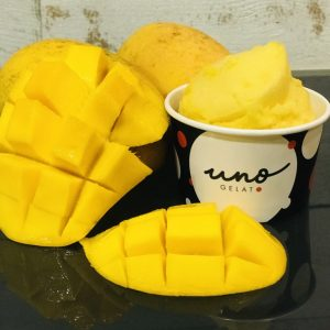Uno Gelato Mango Tango